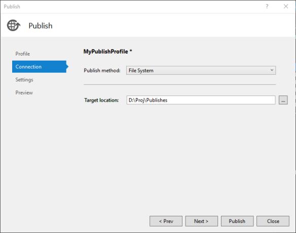 9-select-a-publish-location